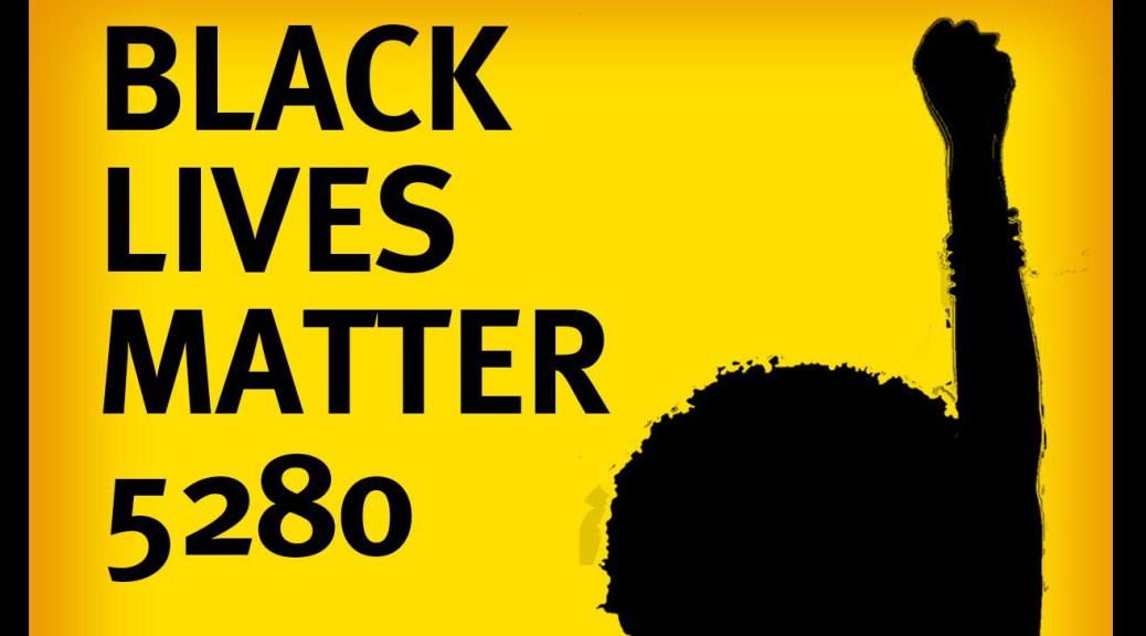 Black Lives Matter 5280 - $1000 - Chinook Fund
