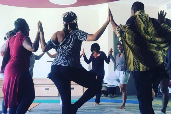 Satya Yoga Immersion for People of Color